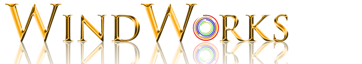 WindWorks Logo